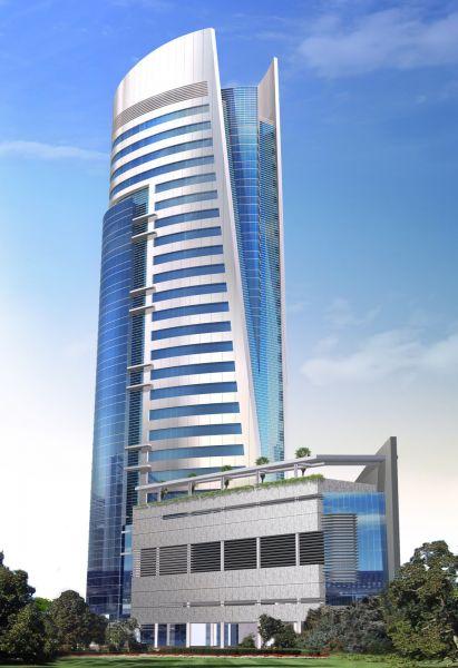 Nouran Concept Lighting Dubai :: 014 Tower